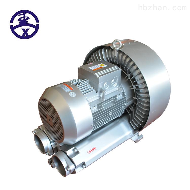 18.5kw旋涡式高压风机 旋涡高压气泵