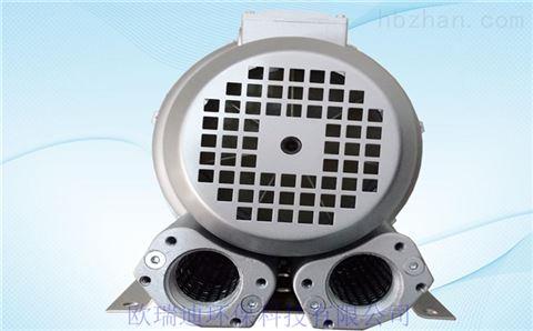 清洗机械设备专用0.7KW漩涡高压风机