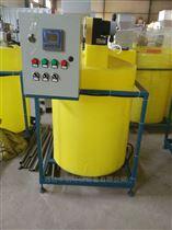 消毒剂加药装置在污水处理中的应用