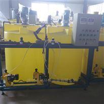 FL-HB-JY山东絮凝污染硫酸亚铁加药装配厂家