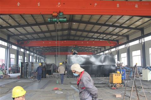 赤峰上流式溶气气浮机专业生产厂家