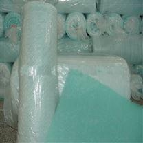 西安干式涂装空气过滤材料参数