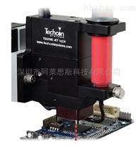 美国TECHCON喷射阀点胶机配件点胶阀