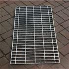 钢格板不锈钢水沟盖板
