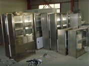 JW-XYJ系列不锈钢医用净化柜