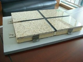 石墨聚苯板陶瓷保温装饰一体板当天发货