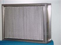 耐高湿空气过滤器