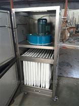 單機除塵器