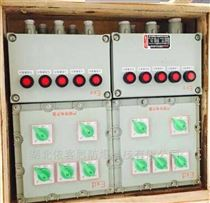 BXX51-4/50K12防爆动力检修箱
