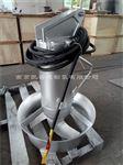 1.1KW不锈钢潜水搅拌机QJB1.1/6-260/3-980