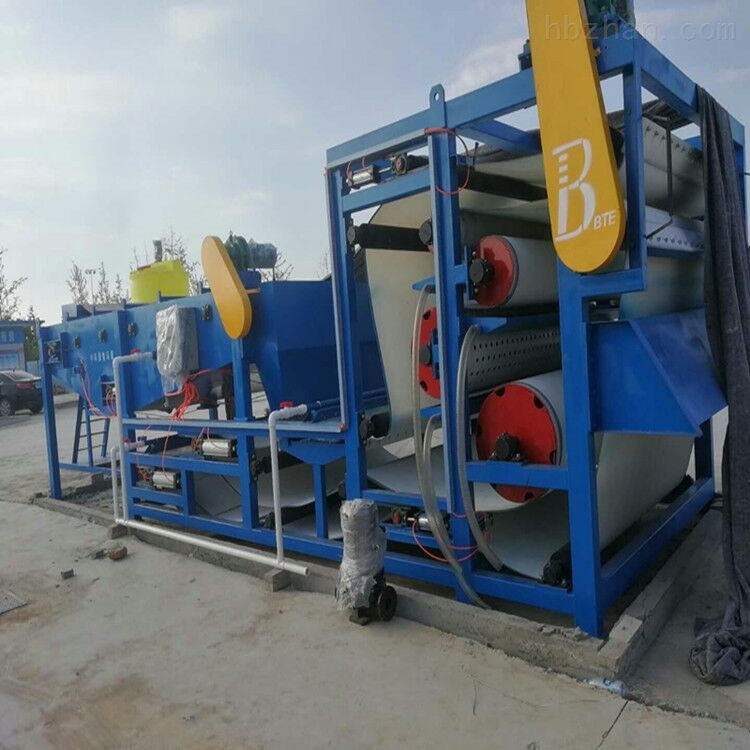 南京带式压滤机