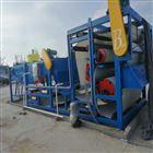 市政污泥处理设备推荐-中科贝特带式压滤机