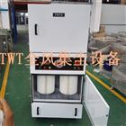 JCMC-4000S4000W脉冲单机除尘器