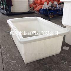 供应染布厂用塑料方桶 印染方桶 PE方桶