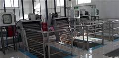 南京格栅除污机生产厂家
