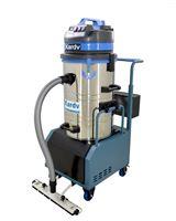 DL-3060D西安工厂用电瓶式吸尘器