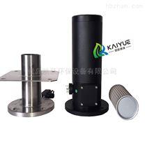 湖南電廠鍋爐管道KY-850型在線粉塵監測儀
