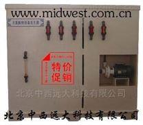 中西次氯酸钠发生器手动库号:M19767