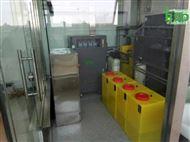 BSD-SYS孝感中学实验室污水处理设备性价比高