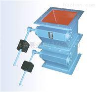 DXF-II电动双层卸灰阀