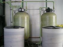 河北影輝環保軟化水處理器報價