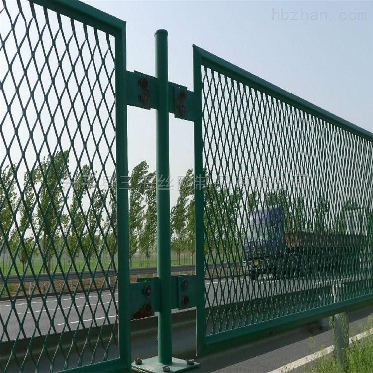公路金属防眩网