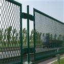 浸塑公路金属防眩网