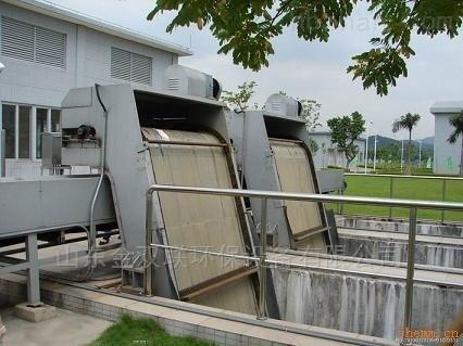回转式格栅除污机生产