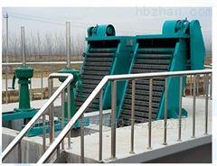 SL机械格栅的主要结构
