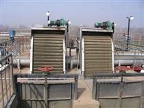 SL回轉式格柵除污機價格