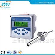 中文液晶炉水电导率在线分析仪