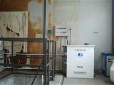 电解法二氧化氯发生器厂家