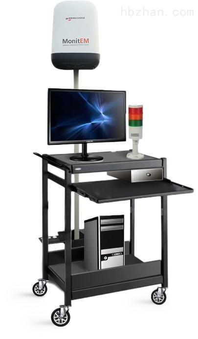 實驗室電磁輻射監測報警系統
