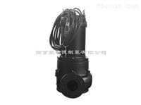 高效低耗潜水排污泵WQ25-14-2.2 凯普德