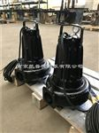 无堵塞排污泵100WQ45-30-7.5 污水厂水处理