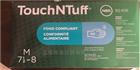 TouchNTuff无粉丁晴手套92-616