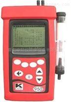 自動計算煙氣流速手持式煙氣分析儀