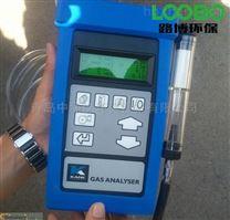 AUTO5-1手持式五組分汽車尾氣分析儀