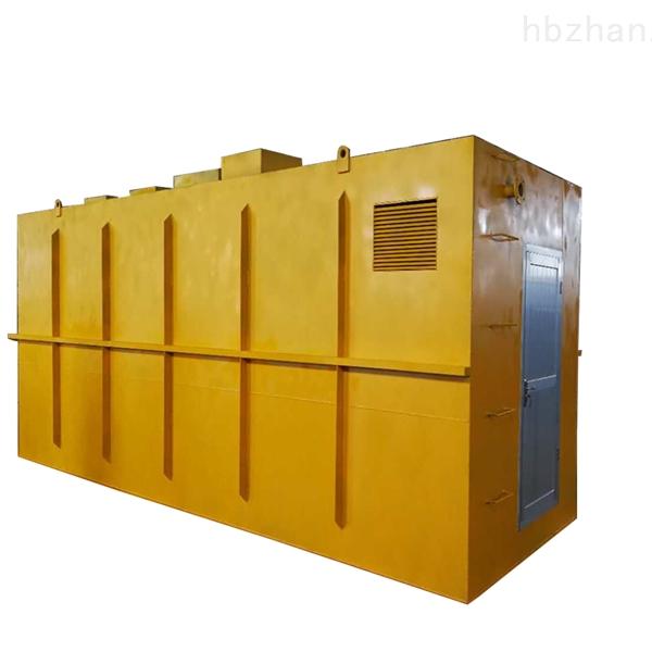 MBR中小型污水处理设备便宜好用