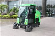 青海景观广场公园用玛西尔大型驾驶式扫地车
