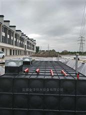 地埋箱泵一体化厂家CCCF认证AB标签