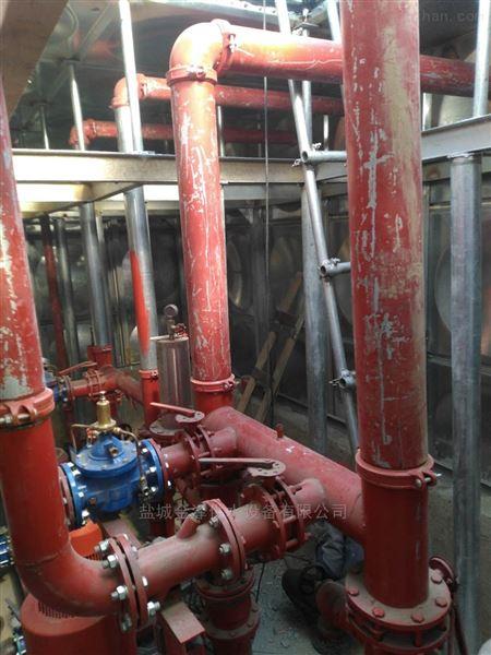 乐山地埋箱泵一体化供应商