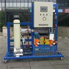 电解法次氯酸钠发生器/生活污水处理设备