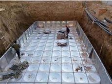 重庆装配式地埋箱泵一体化制造商