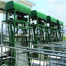 機械格柵除污機工藝流程