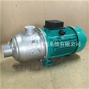 德国威乐增压泵MHI1604N-1/10/E/3-380-50-2