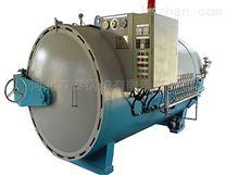 沧州森泰导热油硫化罐用途