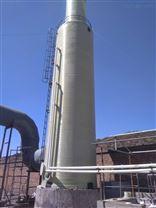 锅炉脱硫设备