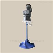 化工厂反/硝化池SJ双曲面搅拌机