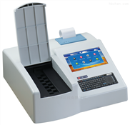 GNSSZ-12NN04 COD/氨氮/總磷光譜分析儀